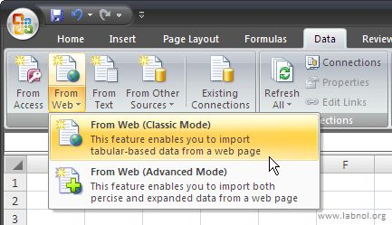 Here's how to import web data into MS Excel 2016 > http://ow.ly/VpDcV  #MSExcel2016 #ImportWebData  Start using MS Excel 2016 when you download Microsoft Office 2016 at www.softwaremart.ca!