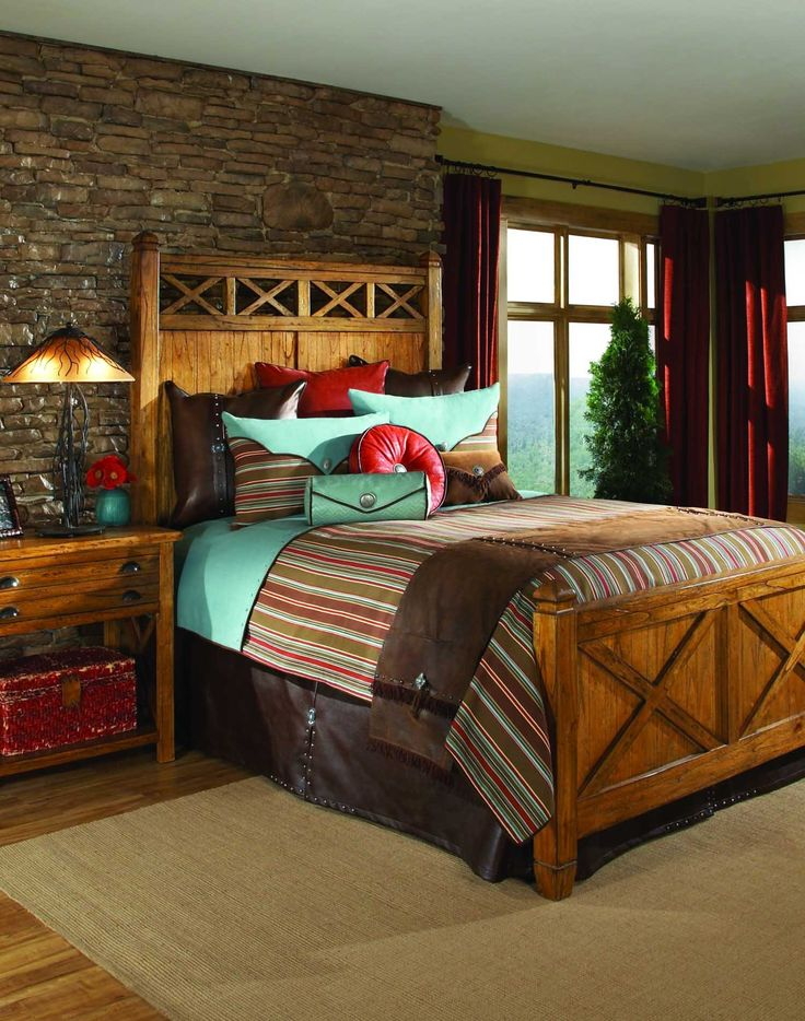 Western Bedroom: 973 Best Images About Rustic Home Decor On Pinterest