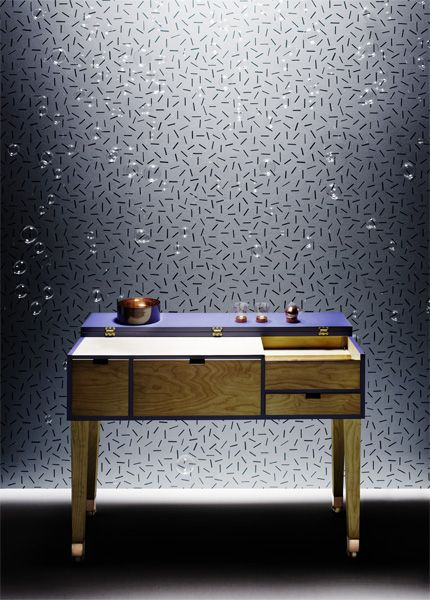 Wallpaper* Handmade 2013 | Interiors | Wallpaper* Magazine: design, interiors, architecture, fashion, art