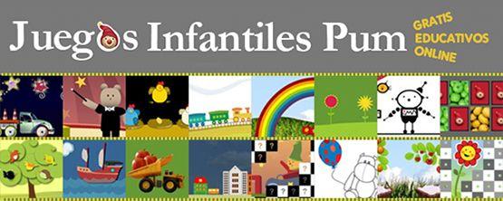 Juegos interactivos online para niñas y niños pequeños. A buscar entre los autitos!