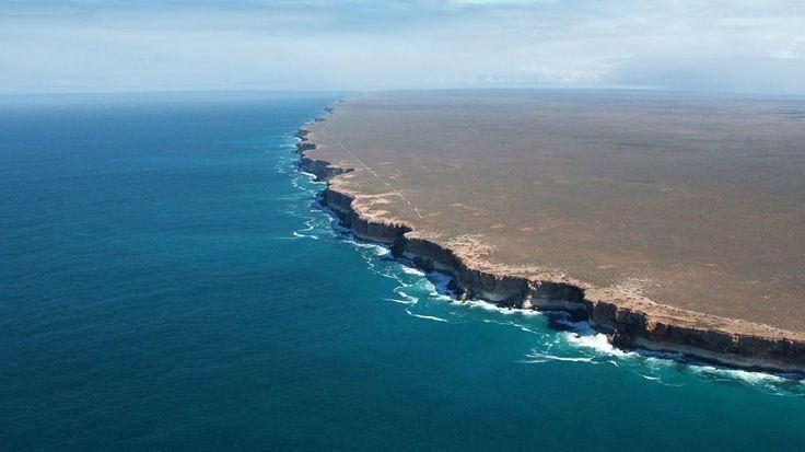 На краю земли... Австралия