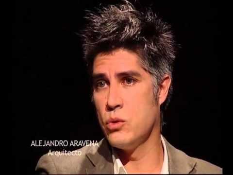 La belleza de pensar: Alejandro Aravena completo - YouTube