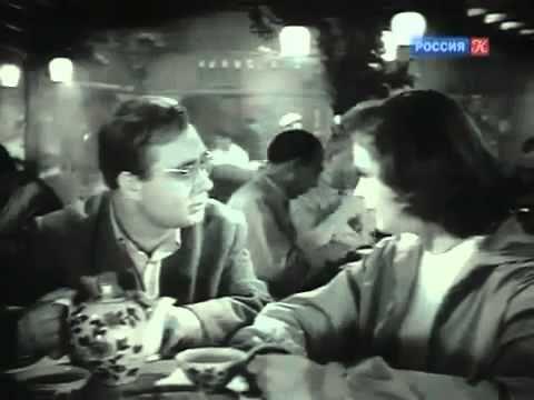 ▶ Неповторимая весна (1957) - YouTube