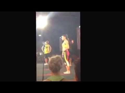 Shaunt t live workout coach summit 2014  focus t 25 -