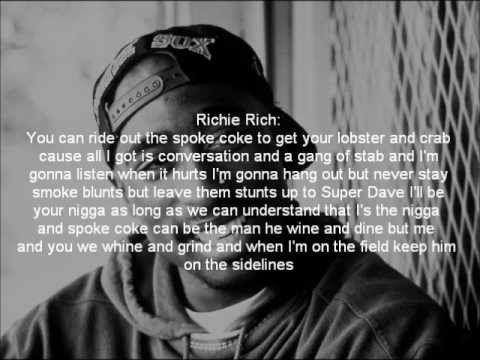 Rather be ya nigga - 2pac video with lyrics....Hes amazing read this!!!