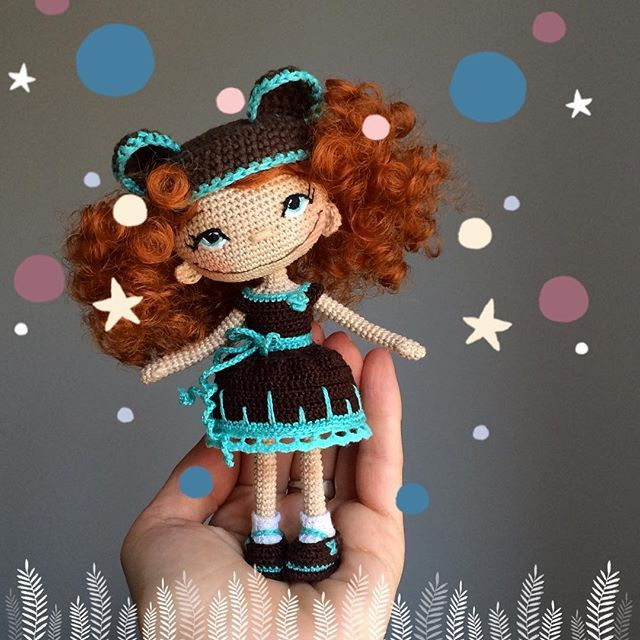 Куклы KotiKo_toys @kotiko_toys Доброе утро!!!Ку...Instagram photo | Websta (Webstagram)