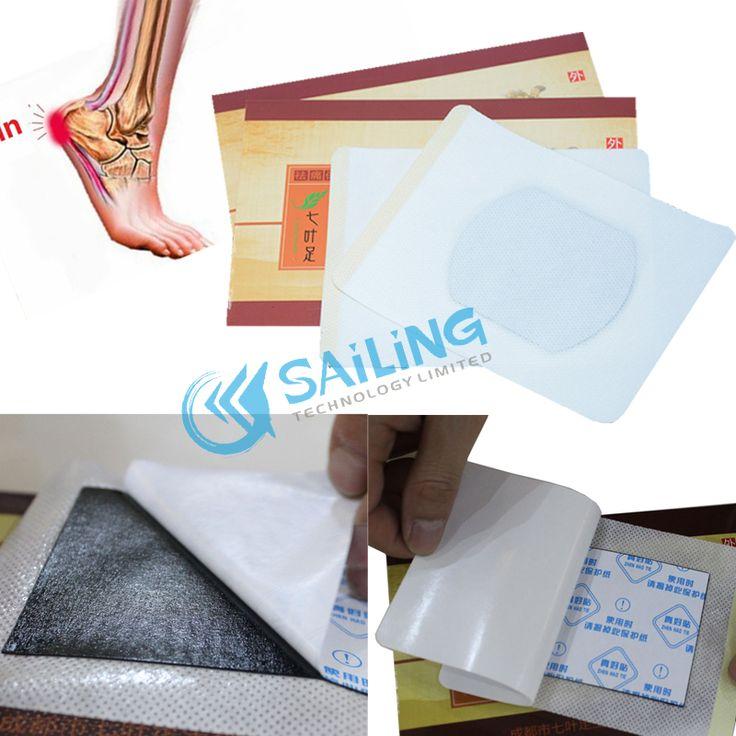 $3.79 (Buy here: https://alitems.com/g/1e8d114494ebda23ff8b16525dc3e8/?i=5&ulp=https%3A%2F%2Fwww.aliexpress.com%2Fitem%2F2-Piece-Foot-Care-Product-Herbal-Calcaneal-Spur-Rapid-Heel-Pain-Relief-Patch-Achilles-Tendinitis-Heel%2F32624101840.html ) 3 Pcs Rapid Relief Foot Care Product Herbal Calcaneal Spur Rapid Heel Pain Relief Patch Heel Spur Pain Relief Patch zb for just $3.79