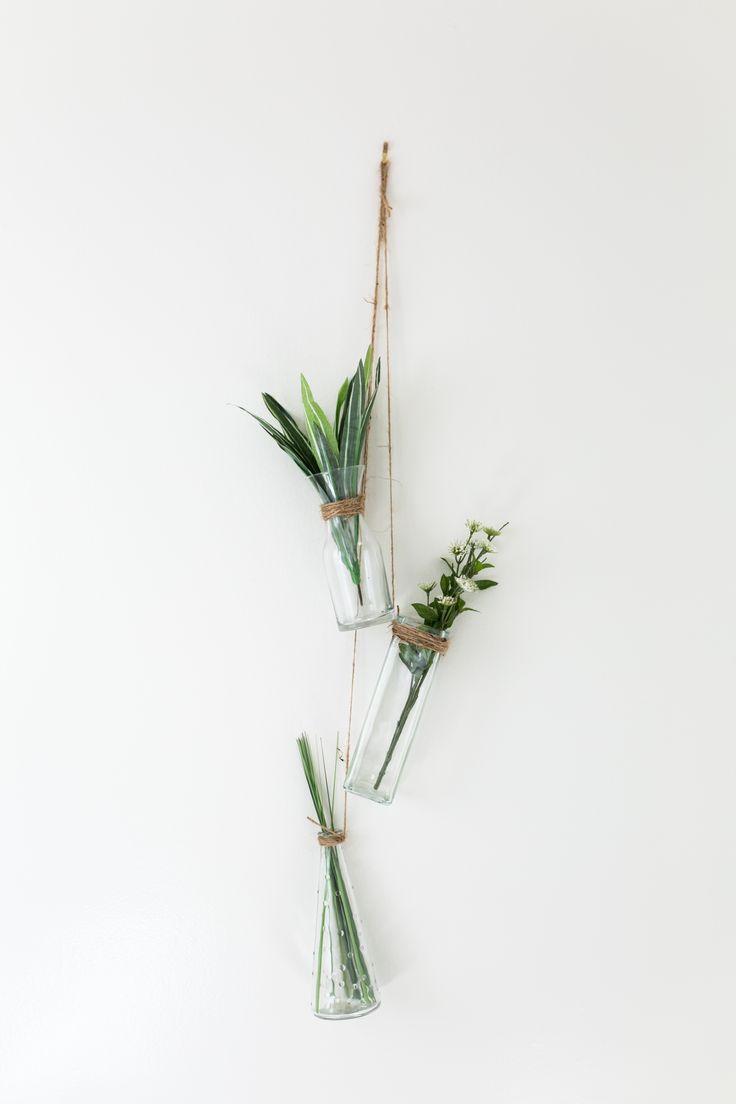 4 DIY Minimal Room Decorations