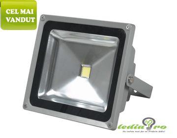 Proiector cu LED 50W de  exterior IP65 50W alb rece