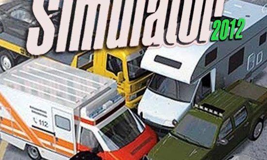 Driving Simulator Game 2012 - Free Download Full Version | Download Free Games
