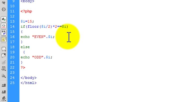 Check odd or even number without using bitwise or modulus operator in php