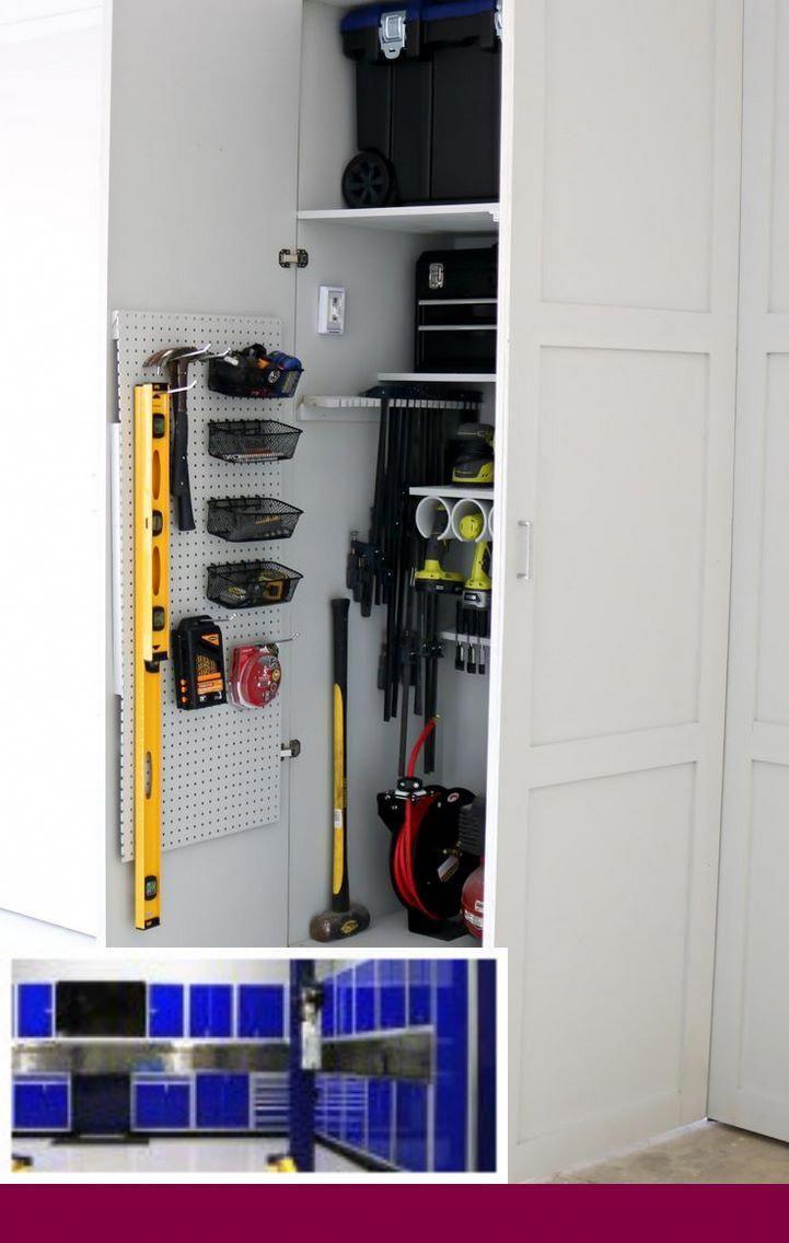 garage overhead storage racks installation