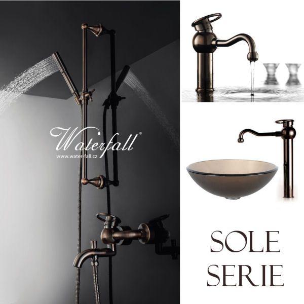 Sole vodovodní baterie http://www.water-fall.cz/cz/koupelnove-baterie-luxusni-kuchynske/koupelnove-serie/sole/