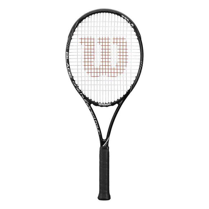 Best Tennis Raquets