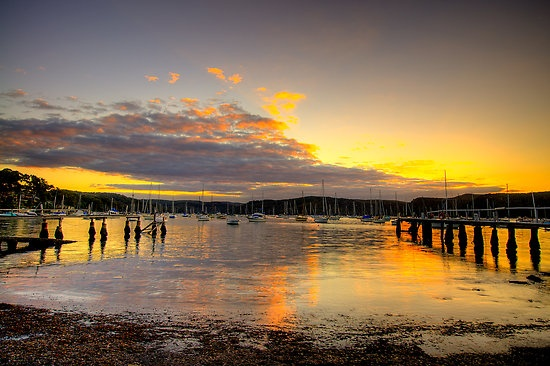 By Philip Johnson  Philip Johnson is a Photographer located on the Northern Beaches of Sydney. Specialising in HDR photography his works have been shown in galleries,published in Tourism campaigns.