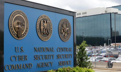 Time to tame the NSA behemoth trampling our rights | Yochai Benkler