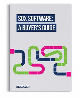 SOX Software: A Buyer's Guide http://www.resolver.com/resource/sox-software-a-buyers-guide/ #Compliance #internalControls
