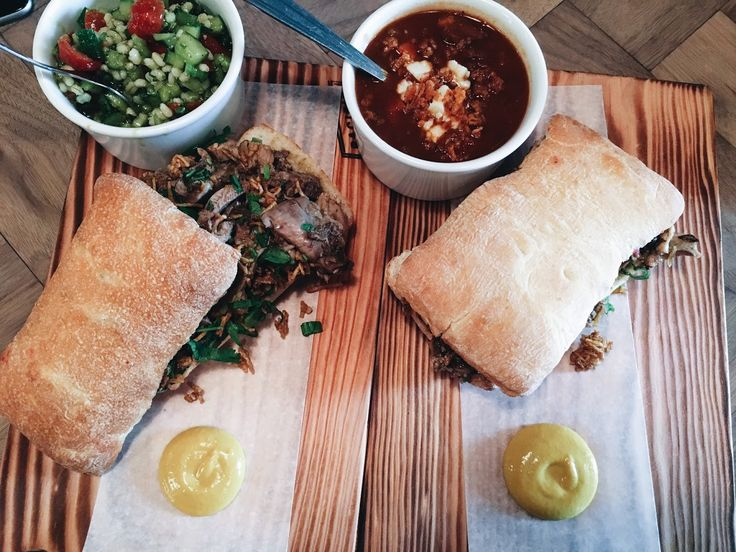 Meat & Bread Vancouver #sandwhich #vancouver