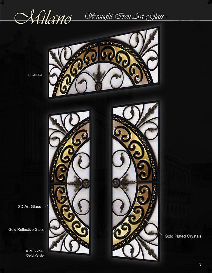 12 Best Wrought Iron Art Stainless Steel Stained Glass Images On