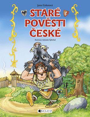 Staré pověsti české – pro děti | www.fragment.cz