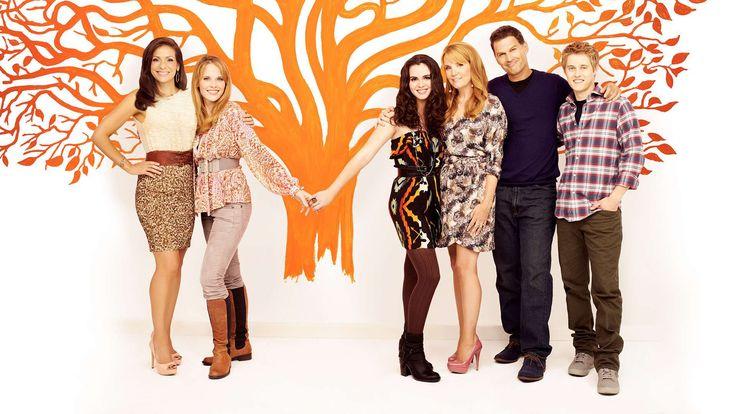 Switched at Birth 4. sezon 12. bölüm izle