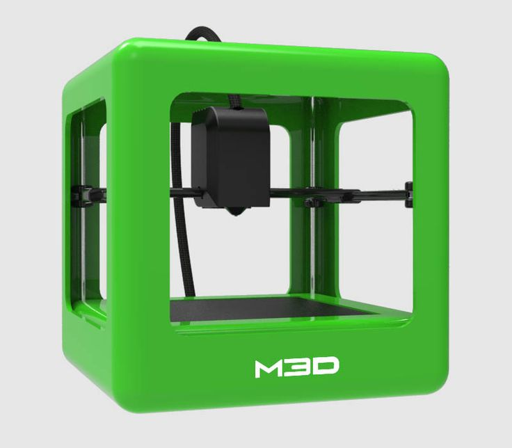 Order the Micro 3D Printer