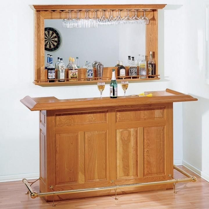 35 Best Home Bar Design Ideas: Best 25+ Home Bar Plans Ideas On Pinterest