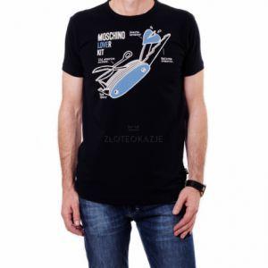 #lovemoschino #men #tshirt #zloteokazje #złoteokazje