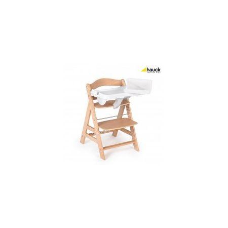 Tava Suplimentara Pt Scaun de Masa – Alpha compatibila cu scaunele pentru servit masa Alpha. Este o tavita detasabila ce dispune de parti protectoare pe laterale, pentru a evita scurgerea accidentala a continutului pe jos. Tava simpla poate fi spalata in masina de spalat vase.