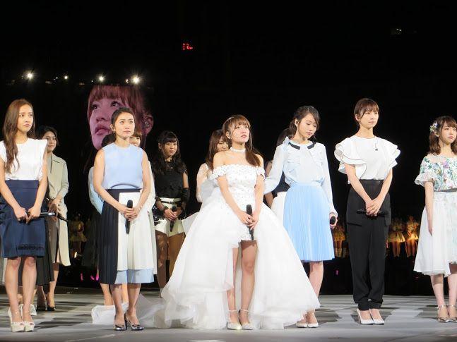 """[AKB48] Shuku Takahashi Minami Sotsugyou """"148.5cm no Mita Yume"""" Takahashi Minami Graduation Concert"""