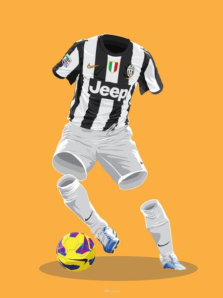 Juventus 2012/13