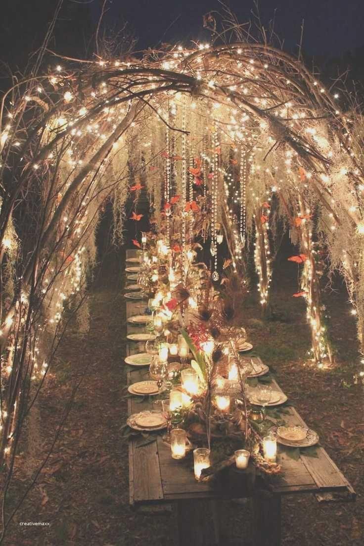 Best Of evening Garden Wedding Reception | Wedding Ideas Update ...