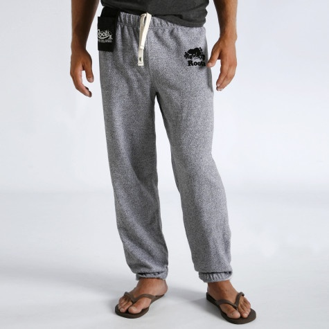 Roots Canada original sweatpant. Cannot be beat! (pinned by www.redwoodclassics.net)