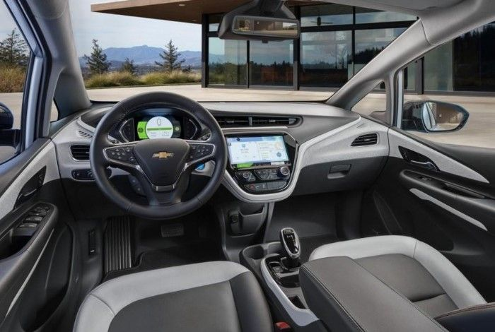 2020 Chevrolet Volt News Release Date Price Chevrolet Volt Chevy Bolt All Electric Cars