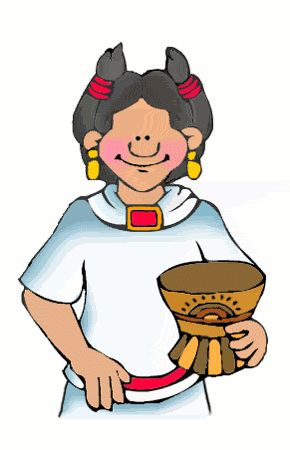 Aztecs for Kids - Quick History of the Aztec People