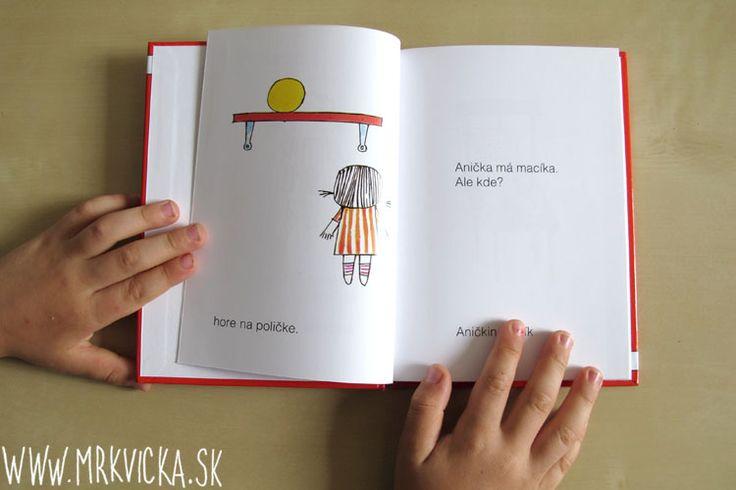 Mrkvicka.sk > Rozprávky O MALEJ ANIČKE - (I. a L. Sandbergovci)