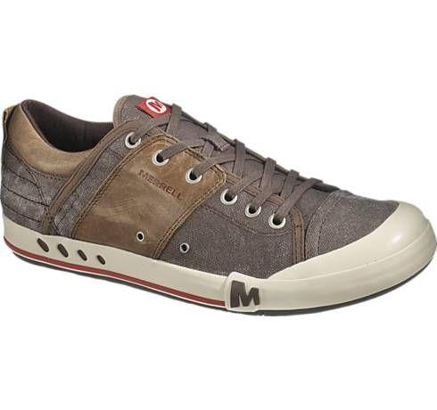 Rant - Men's - Casual Shoes - J38907 | Merrell