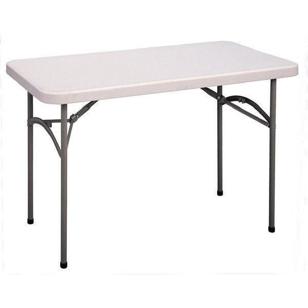 24 Rectangular Folding Table Folding Table Office Furniture Modern Table