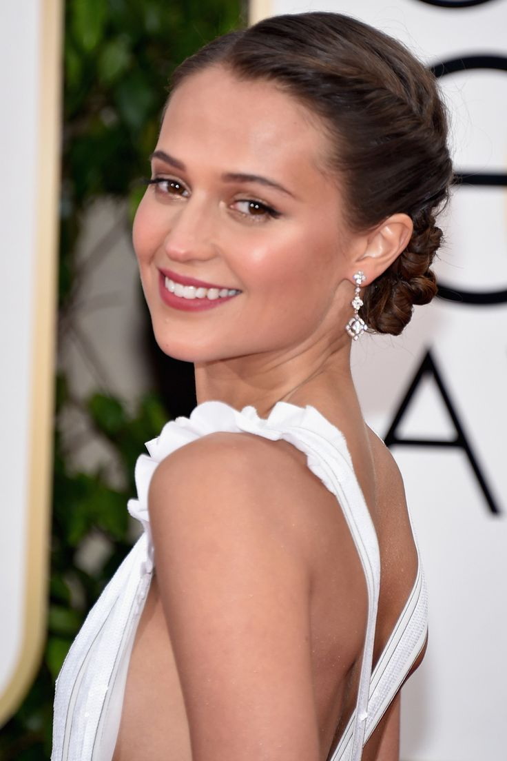 32 best Hair-Up images on Pinterest | Celebrity hairstyles ...