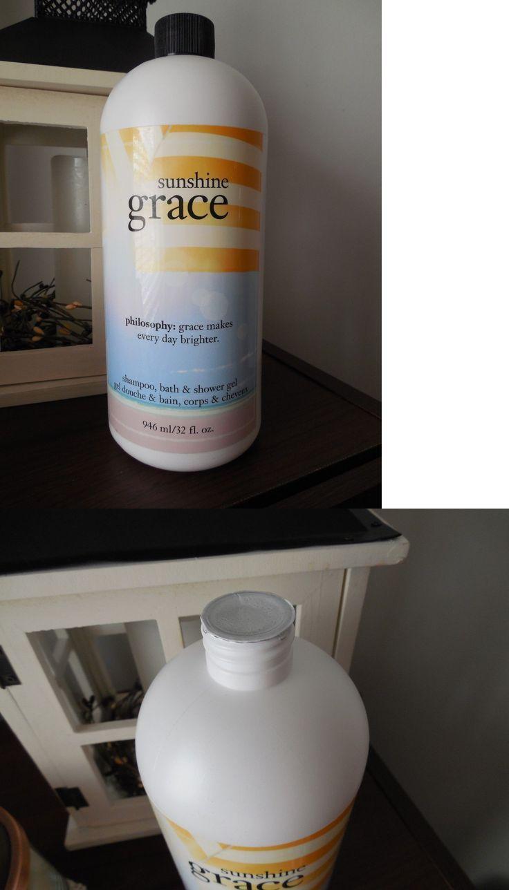 mas de 25 ideas increibles sobre philosophy shower gel en bath and body philosophy sunshine grace shampoo bath and shower gel large 32 oz
