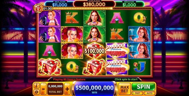 Vegas Strip Wins