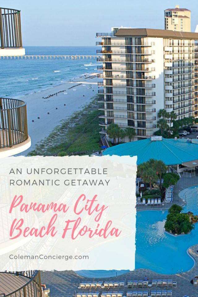Things To Do In Panama City Beach For An Unforgettable Romantic Adventure Panama City Beach Panama City Panama City Beach