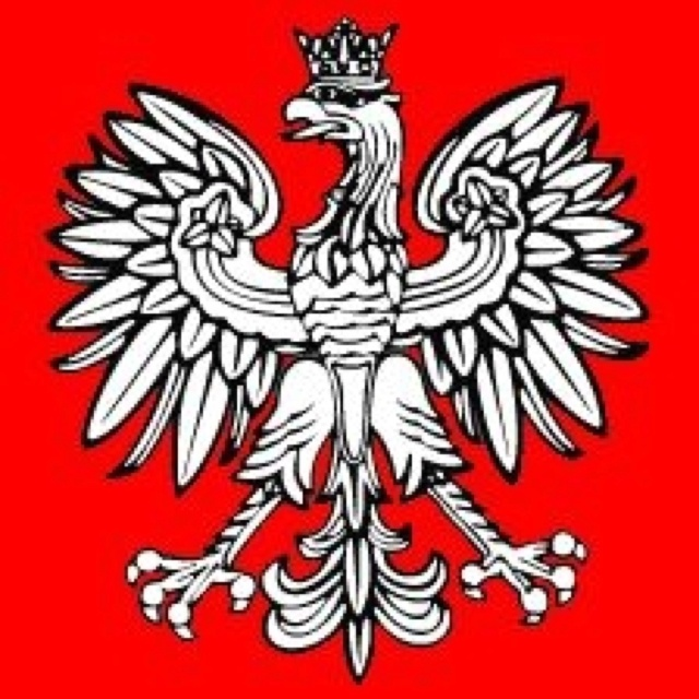 The Polish Eagle