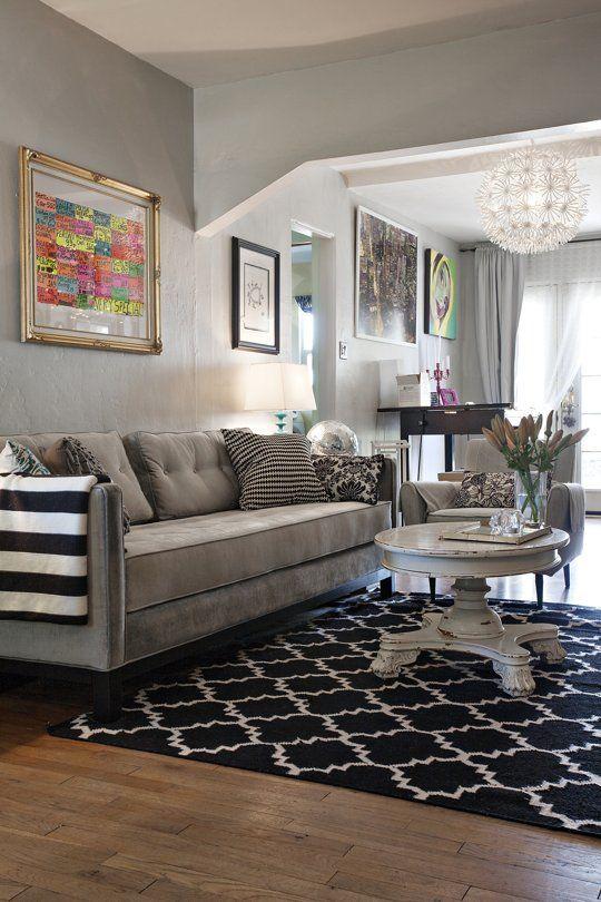 Contemporary Livingrooms