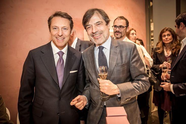 """Evento """"7 regole"""". Casa Crossover by PRESSO, 16 Aprile 2014, Milano."""