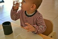 Montessori for a one year old