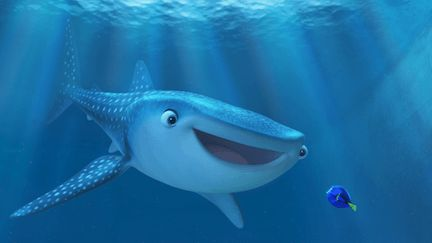 Disney Releases Trailer for 'Finding Dory'