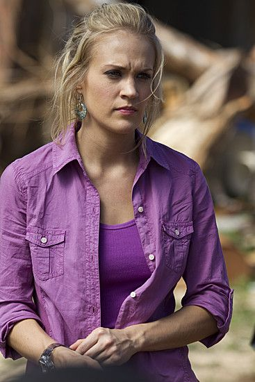 carrie underwood soul surfer | Carrie Underwood makes her film debut in Soul Surfer. (AP Photo)