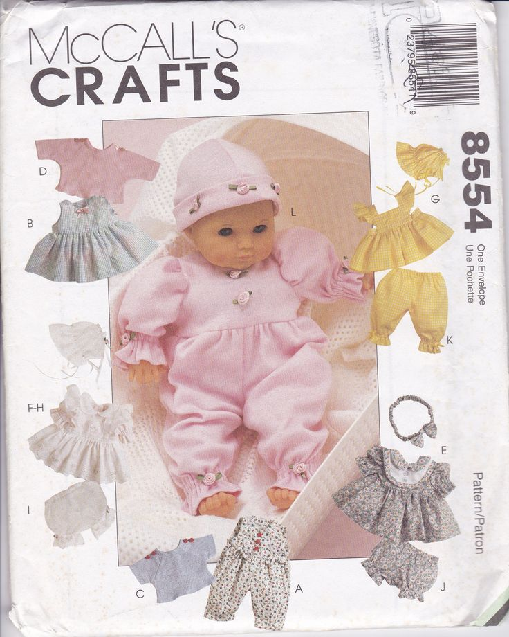 605 best Doll & Craft Sewing Patterns images on Pinterest | Craft ...
