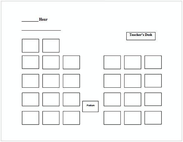 Pin On Classroom Management 100 Seating Chart Ideas For Teachers